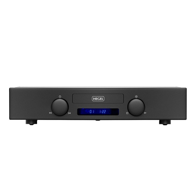 HEGEL CD PLAYER MOHICAN