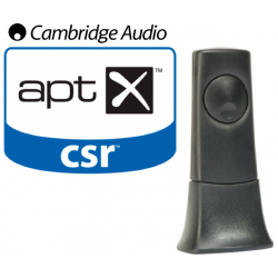 Receptor Bluetooth BT100 Aptx Cambridge Audio