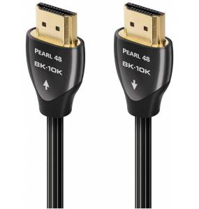 CABLE HDMI PEARL 4k/8k 18gbps AUDIOQUEST