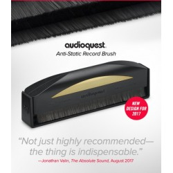 Audioquest Anti - Static...